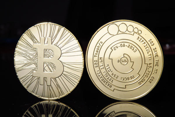 bitcoin front and reverse