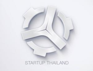startup thailand logo