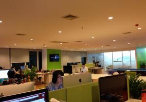 Developer in Thailand