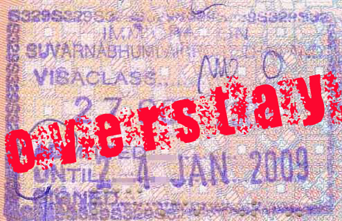thai_visa_overstay