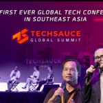 TechSauce Start It Up Conference this week
